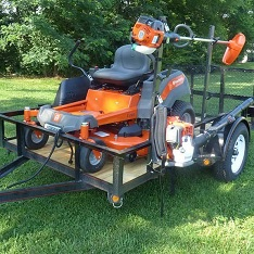 Mower Packages