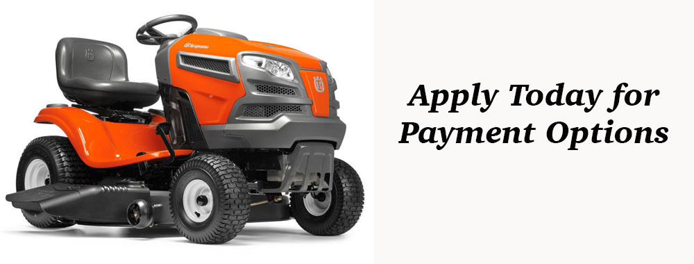 Mower - Apply Now