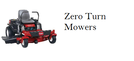 Rent to Own Lawn Mowers - Shop EZ Credit